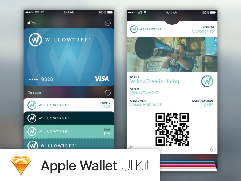 how to add boarding pass to apple wallet from email