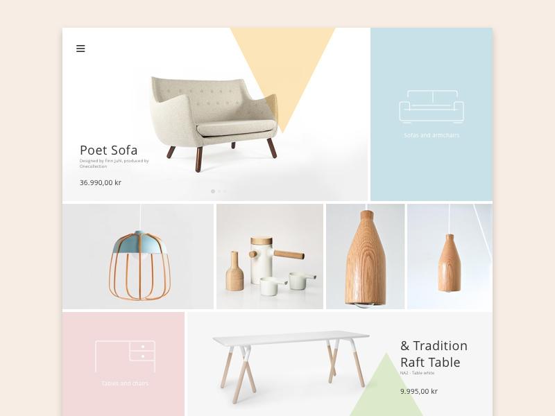 Furniture Shop Gallery