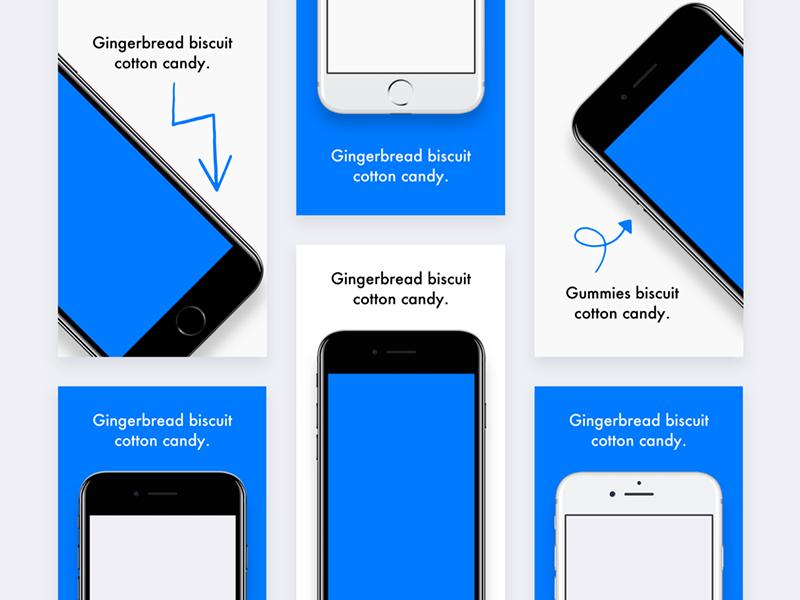App Store Previews for Sketch