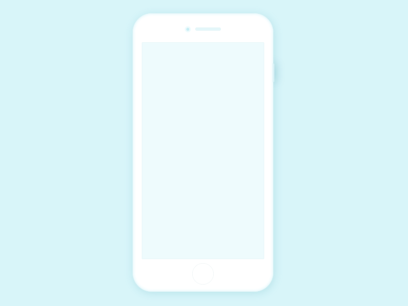 free iphone po soft iphone mockup freebie sketch resource 9656