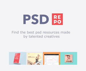 Free PSD Resources